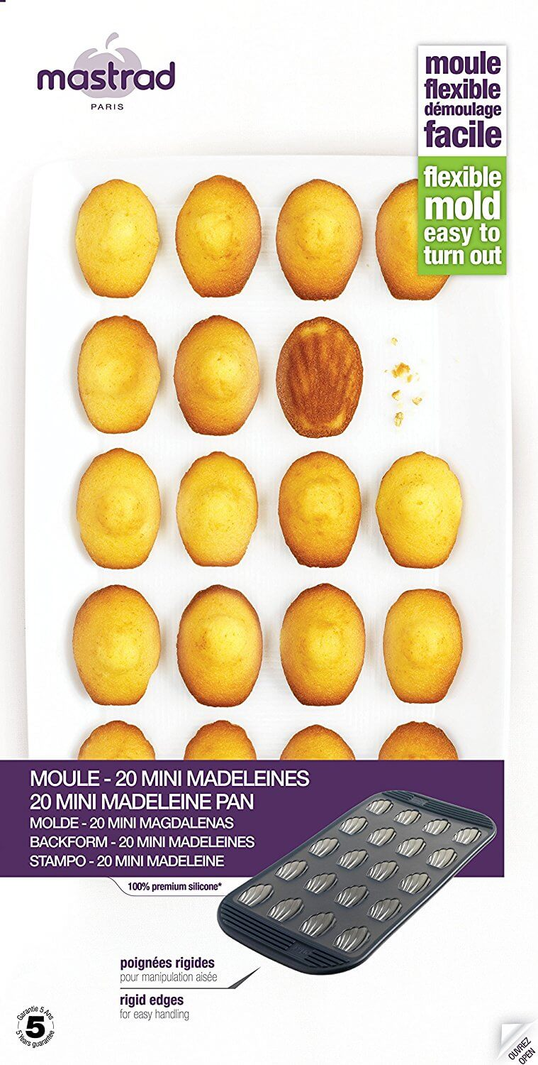 stampo-silicone-madeleine1