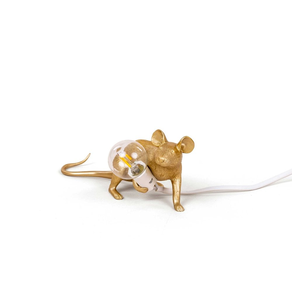seletti-mouse-lamp-in-gold-finish-lying-down-edition