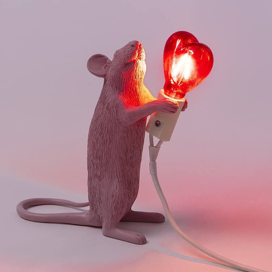 mouse lamp seletti love dition (1)