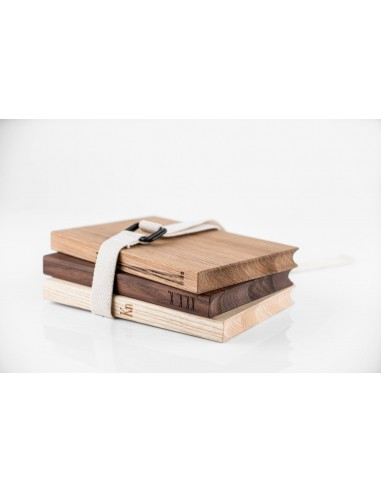 Knindustrie kn BOOK cutting boards