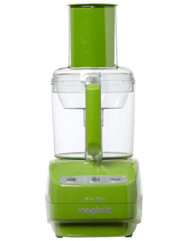 Mini Plus Magimix food processor
