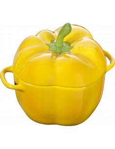 Satub mini yellow pepper...