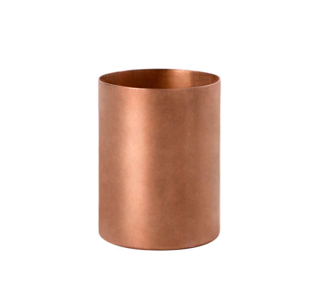 kn industrie bicchiere rame moscow mule